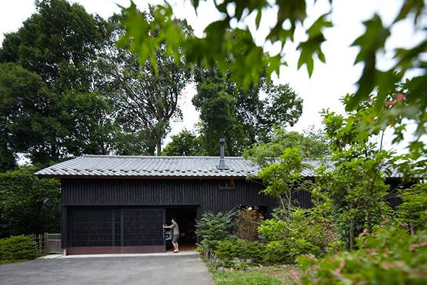 埼玉県I邸画像