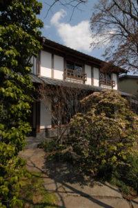 神奈川県H邸画像