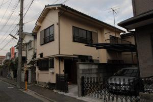 東京都I邸(リフォーム)画像