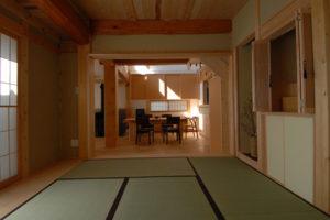 東京都H邸画像
