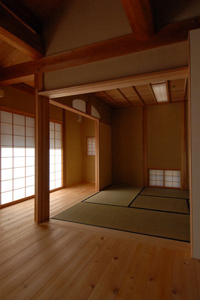 東京都K邸画像
