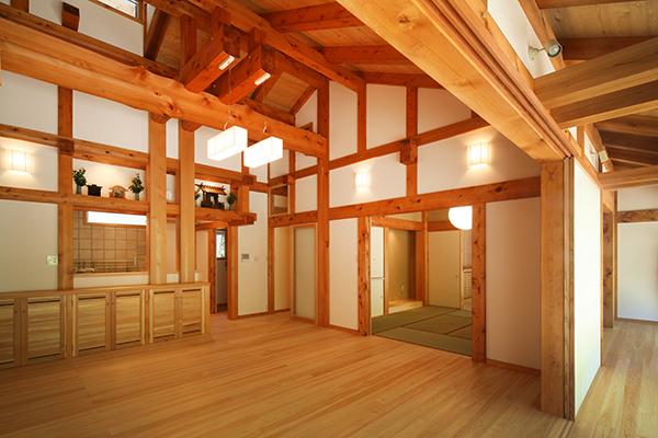 神奈川県K邸画像