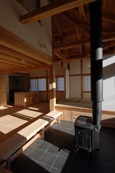 埼玉県T邸画像