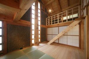 東京都I邸画像