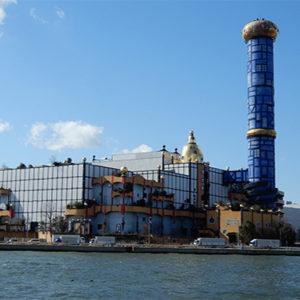 大阪舞洲ゴミ処理工場のサムネイル