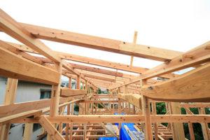西荻窪の木造アパート画像