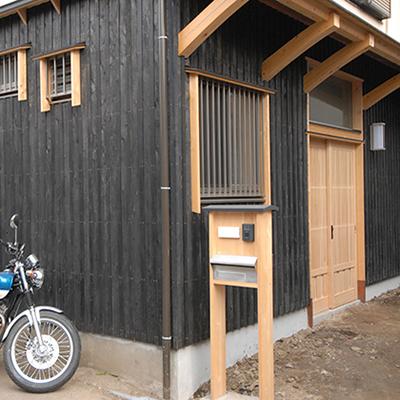 東京都I邸(リフォーム)サムネイル