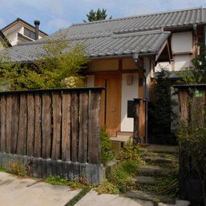 東京都H邸サムネイル