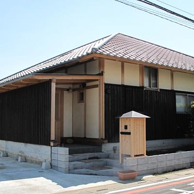 埼玉県T邸サムネイル