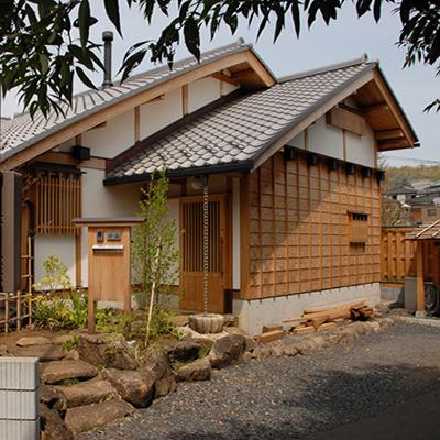 東京都K邸サムネイル