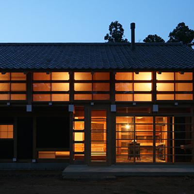 東京都I邸サムネイル