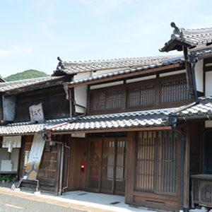 美濃市の日本家屋サムネイル
