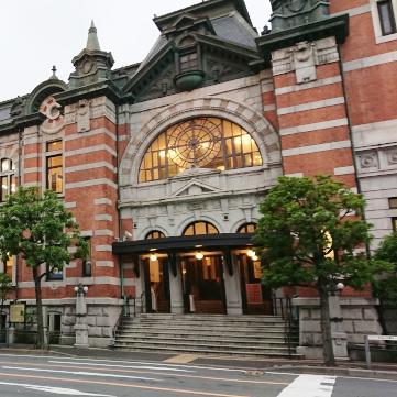 横浜開港記念館_アイキャッチ